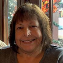 Fredrica Lynn Ferrara