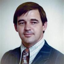 """Mr. Richard """"Rick"""" Lawrence Gebhardt Jr."""