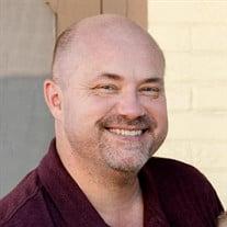 Chad Marlow