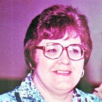 "Barbara ""Barb"" Hilyard"