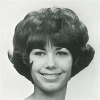 Hilda Diane Stracener