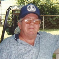 Donald Delano Roberts