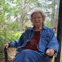 Nancy Coline Taft Purvis