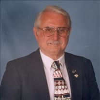 Ernest Edward Parrish