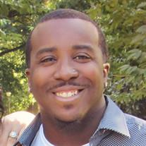 Taron Lamar Tailor