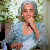 Agustina A. Rivas