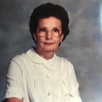 Helen Clayton