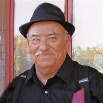 Leopoldo  Trujillo
