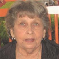 Mrs. Marian Athilene Allen Powell