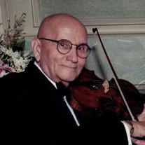 Michael  Trenza