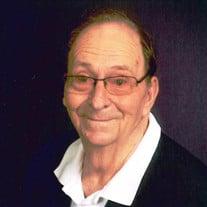 """Leonard E. """"Gene"""" Coker"""