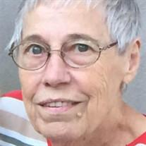 Mrs. Joyce Ann Hudson Strain