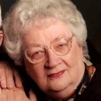 Shirley Ann Phillips