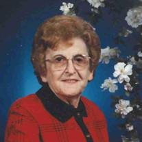 Rosemary Klapperich