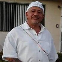 Richard J. Viera, Sr.