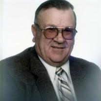 George Junior Edwards