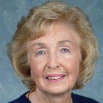 Iris Gibby Abercrombie