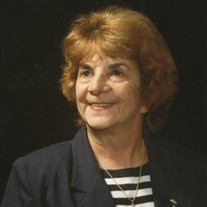 Patti G. Christian