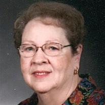Carolyn Sue Barnett