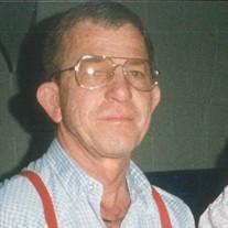 Walter Lovett Harrell