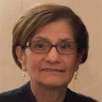 Olga Arcentales