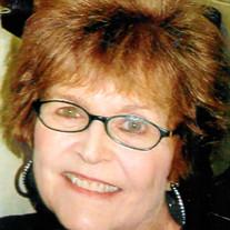 Mrs Lauri Lynn Hollandsworth