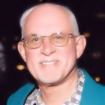 Don R. Smith, Sr.