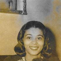 Ms. Hazel Penick