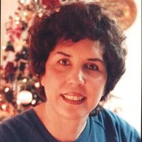 Barbara Knowles Suber