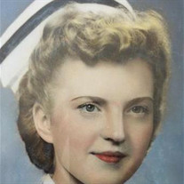 Miss Helen A. Soja RN
