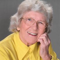 Constance E. King