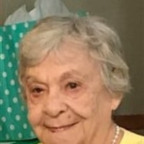 Mrs Ann P. Hollis