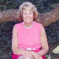 Peggy Springer Holmes