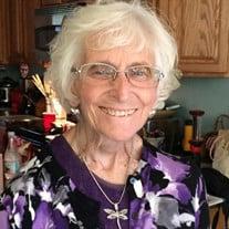 Martha R. Swindell