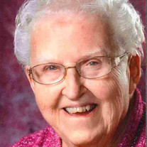Lois Ann Barry