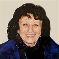 """Savta"" Edna Rabinovich"