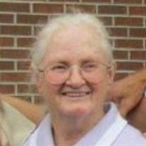 Dorothy Elizabeth Bailey Swink