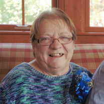 Bonnie Elaine Adkins