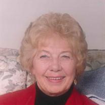 "Margaret Joyce "" Marg"" Eckersley"