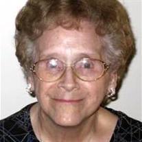 Marilyn D. Nall