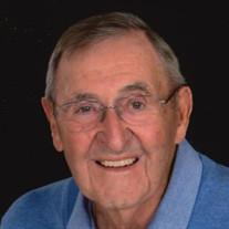 Donald Dwight Larson