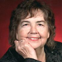 M. Ann McGhee