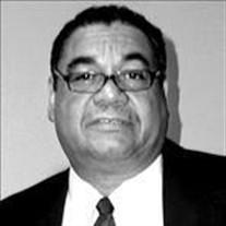 Oscar Phillips, Jr.