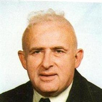 "Mr.  William ""Bill"" Eugene  Bratton"