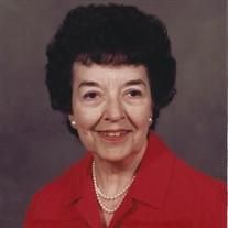 Dorothy Jean Hall
