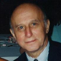 Mr. Nicholas John Percola