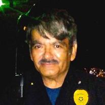 Jesus J.  Jimenez
