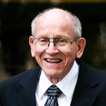 John M. Ewart