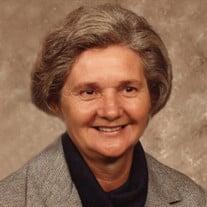 Dorothy Pauline Hicks Rhoton
