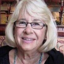 Ellen J. Yurgealitis (nee DeVonis)